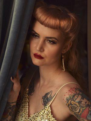 Lana Earrings