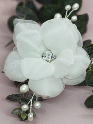 hair flowers, bridal hair pins