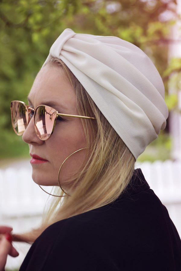 summer turban