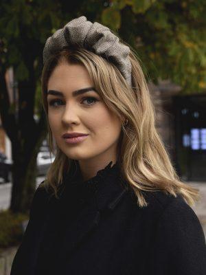 tweed hårbøyle